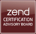 Zend Certification Advisory Board