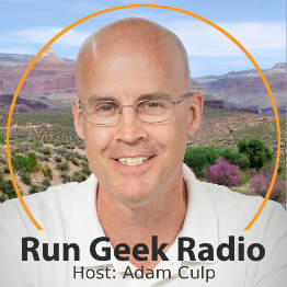 Run Geek Radio